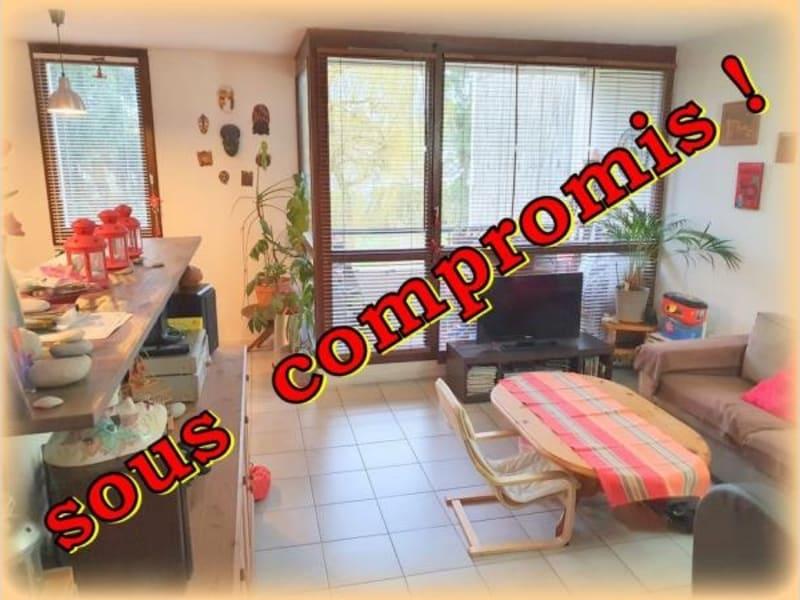 Sale apartment Le raincy 209000€ - Picture 1