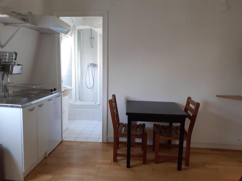 Location appartement Paris 8ème 799,49€ CC - Photo 1