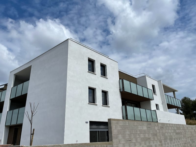 Alquiler  apartamento Castelnau le lez 675€ CC - Fotografía 2
