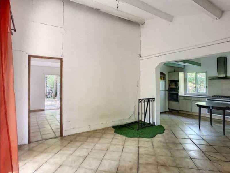 Sale house / villa Trets 271500€ - Picture 3