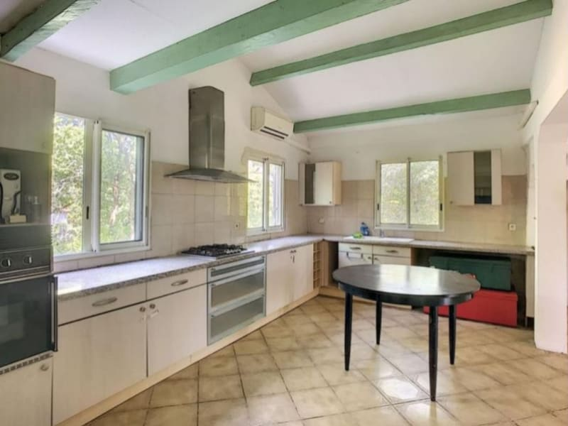 Sale house / villa Trets 271500€ - Picture 4
