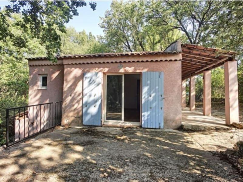 Sale house / villa Trets 271500€ - Picture 7