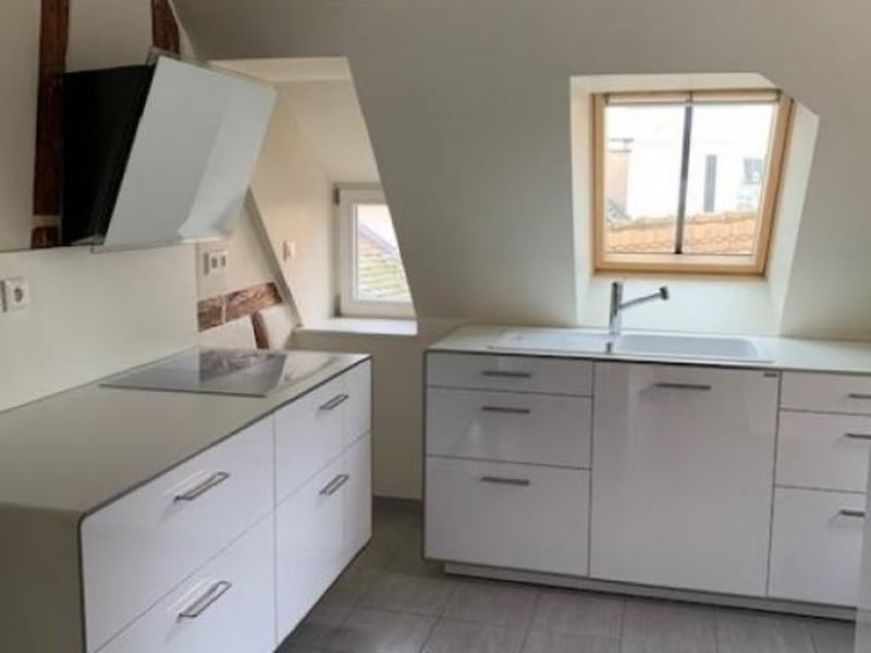 Location appartement Strasbourg 1 300€ CC - Photo 6