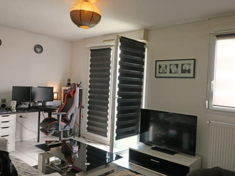 Vente appartement Souffelweyersheim 133000€ - Photo 3