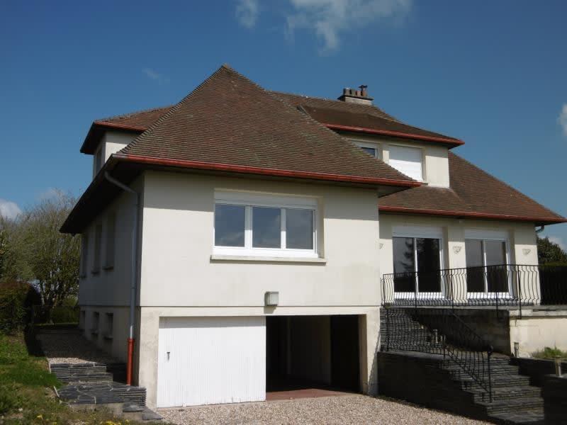 Vente maison / villa Ourville en caux 262000€ - Photo 1