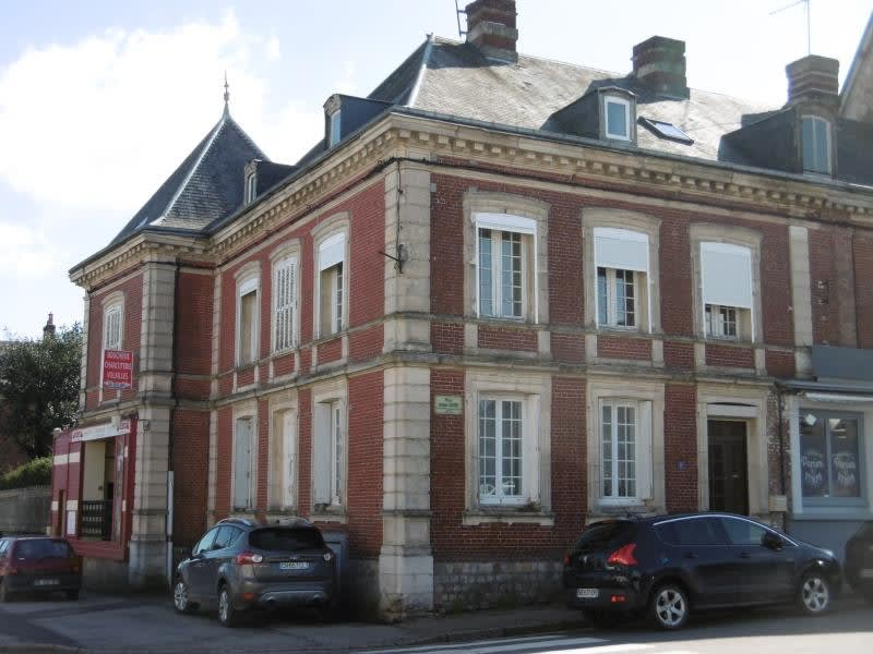 Vente immeuble Doudeville 189000€ - Photo 1