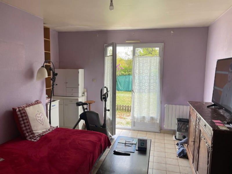 Sale house / villa La chaize le vicomte 148000€ - Picture 2