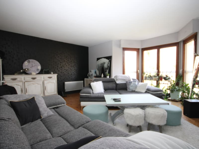 Sale apartment Coye la foret 278 000€ - Picture 2