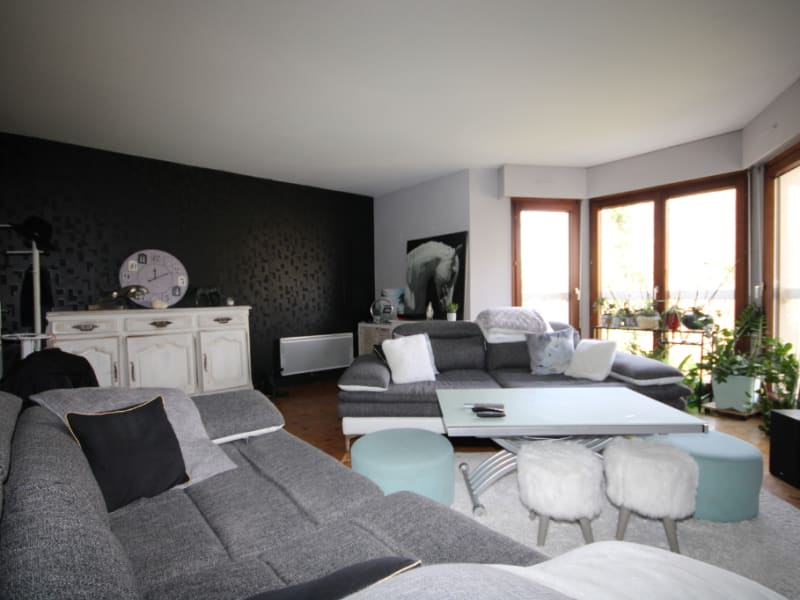 Sale apartment Coye la foret 278 000€ - Picture 3