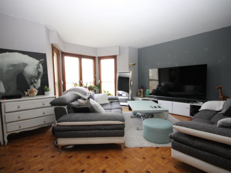 Sale apartment Coye la foret 278 000€ - Picture 4