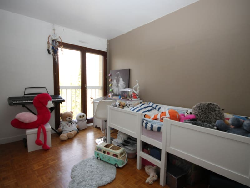 Sale apartment Coye la foret 278 000€ - Picture 8