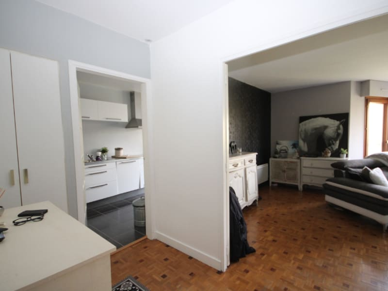 Sale apartment Coye la foret 278 000€ - Picture 10