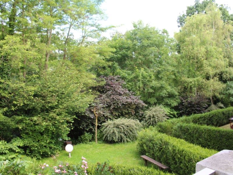 Sale apartment Coye la foret 278 000€ - Picture 11