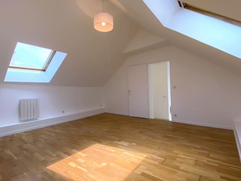 Rental apartment Pierrelaye 760€ CC - Picture 4