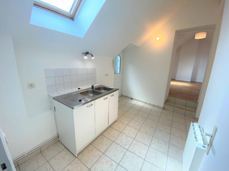Rental apartment Pierrelaye 760€ CC - Picture 7