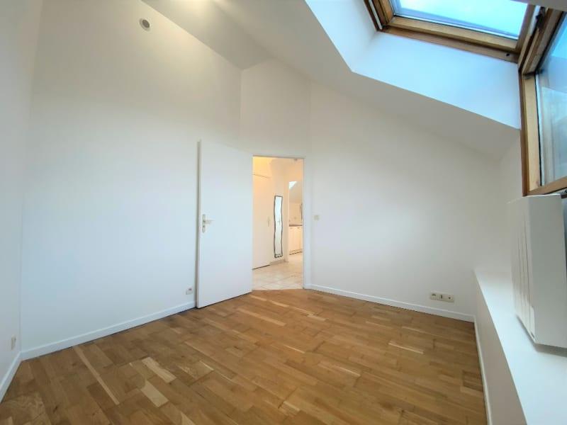Rental apartment Pierrelaye 760€ CC - Picture 11