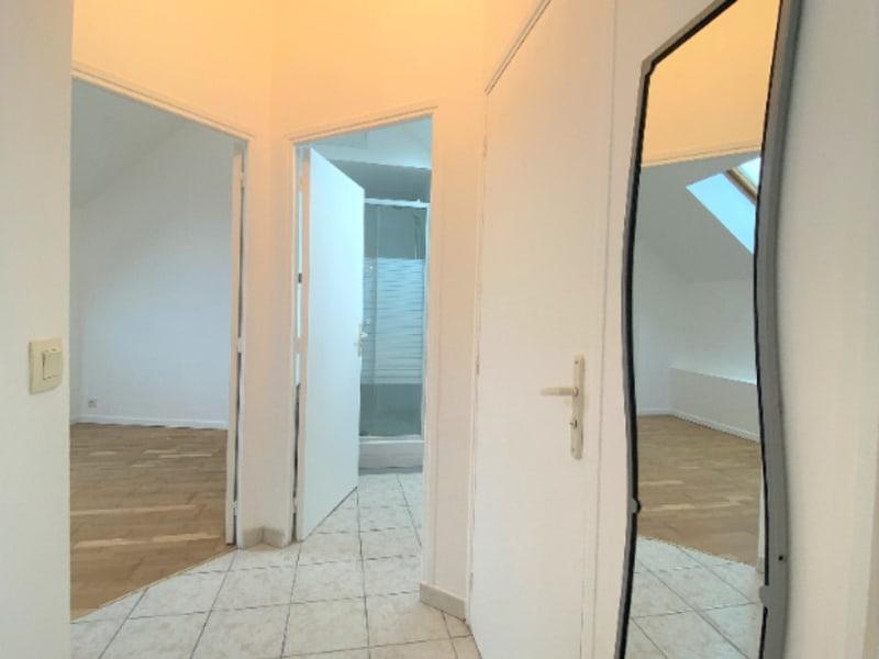 Rental apartment Pierrelaye 760€ CC - Picture 12