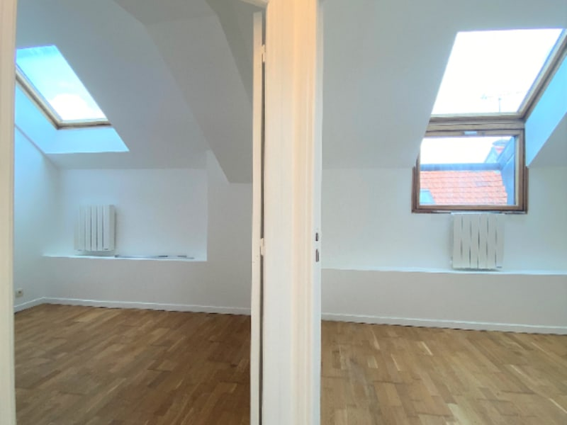 Rental apartment Pierrelaye 760€ CC - Picture 13