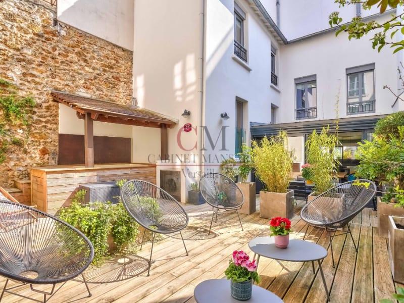 Sale house / villa Versailles 1295000€ - Picture 1