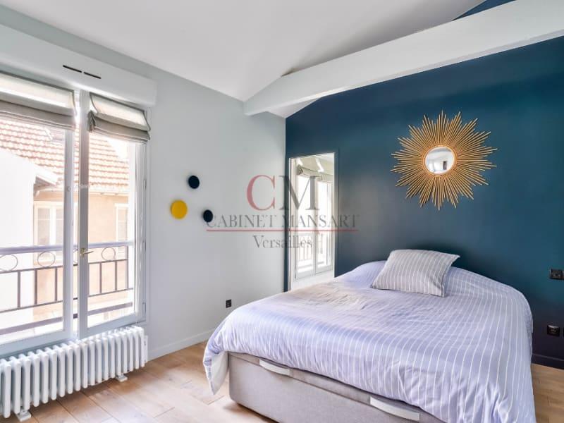 Sale house / villa Versailles 1295000€ - Picture 9