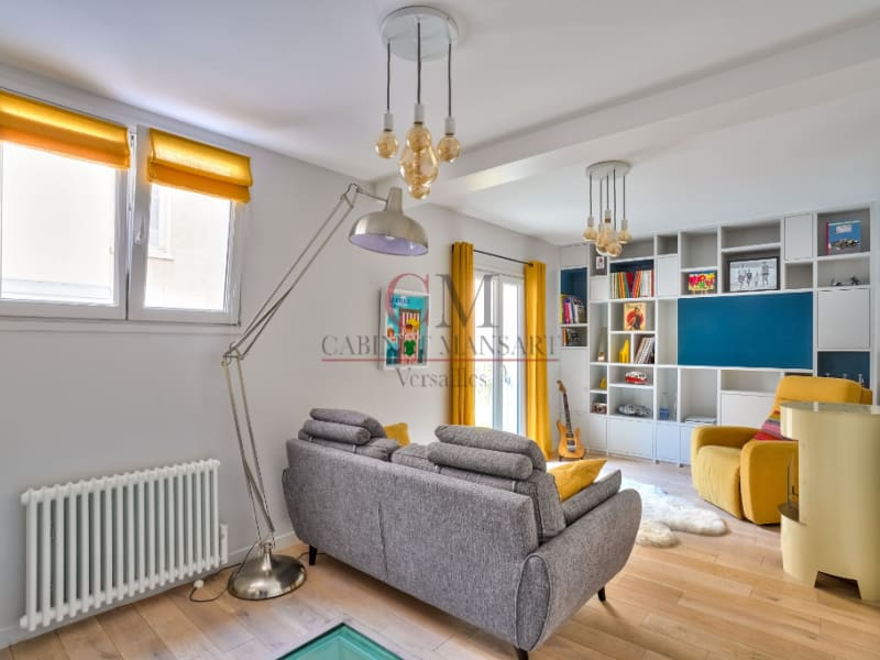 Sale house / villa Versailles 1295000€ - Picture 11