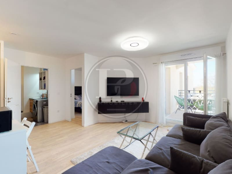 Vente appartement Bougival 332 000€ - Photo 1