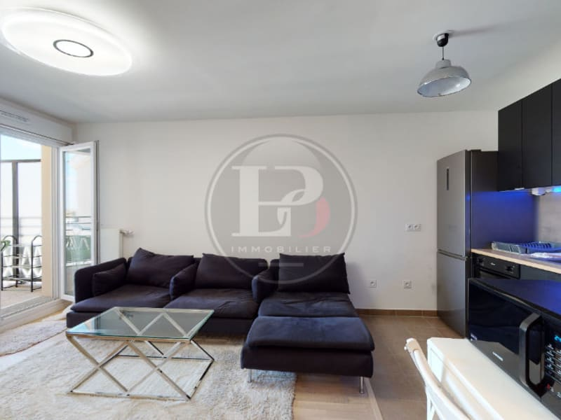 Vente appartement Bougival 332 000€ - Photo 4