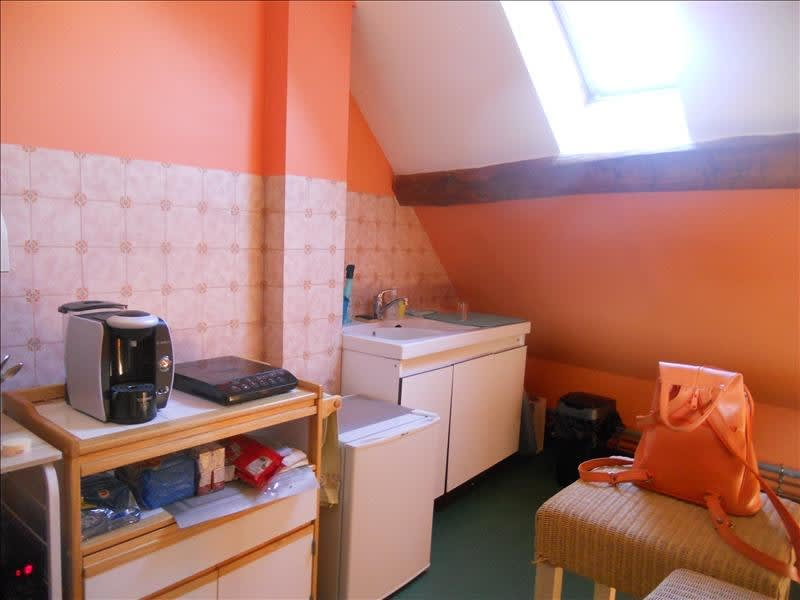 Rental apartment Thourotte 495€ CC - Picture 4