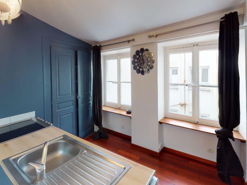 Rental apartment Lyon 2ème 930€ CC - Picture 1