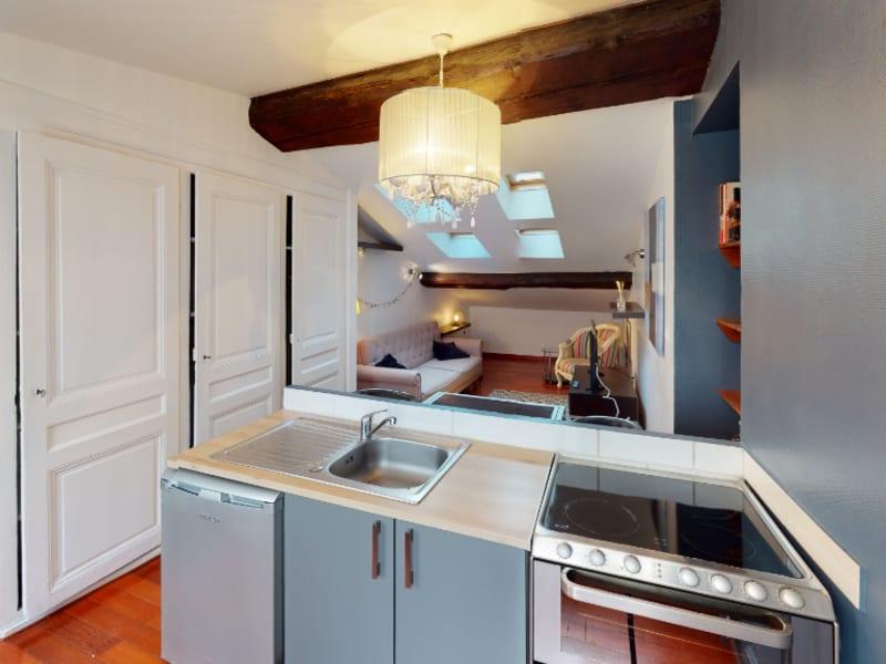 Rental apartment Lyon 2ème 930€ CC - Picture 2