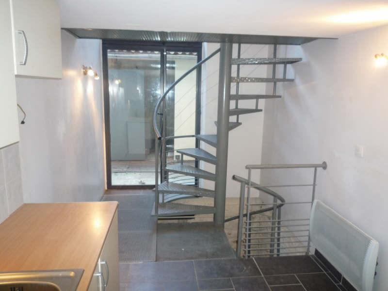 Rental apartment Lyon 6ème 580€ CC - Picture 1