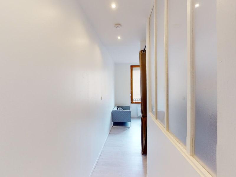 Rental apartment Lyon 9ème 650€ CC - Picture 1