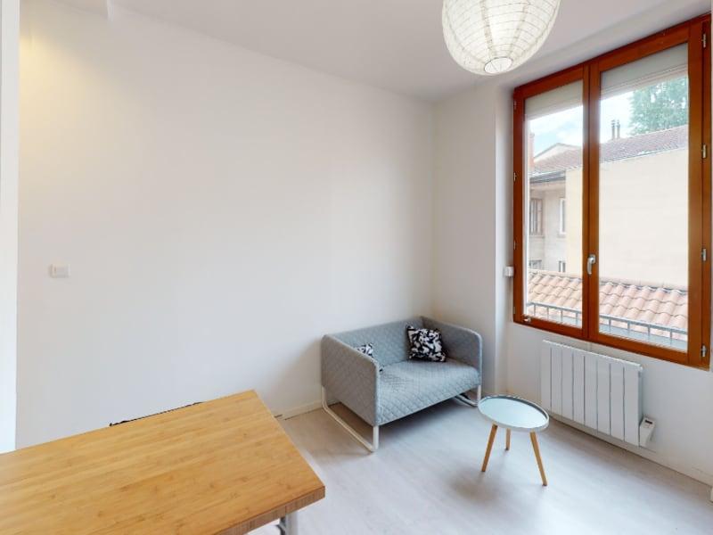Rental apartment Lyon 9ème 650€ CC - Picture 3