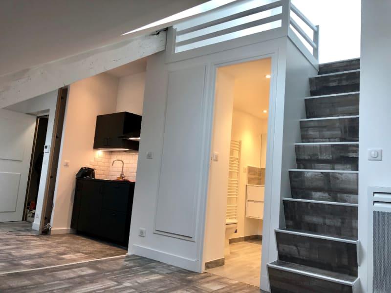 Location appartement Brunoy 672€ CC - Photo 2