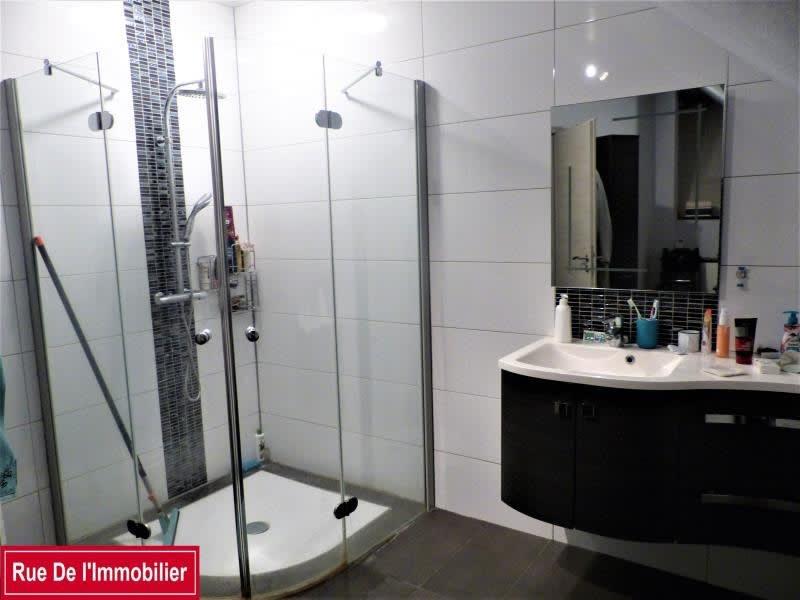 Sale house / villa Soultz-sous-forêt 613000€ - Picture 4