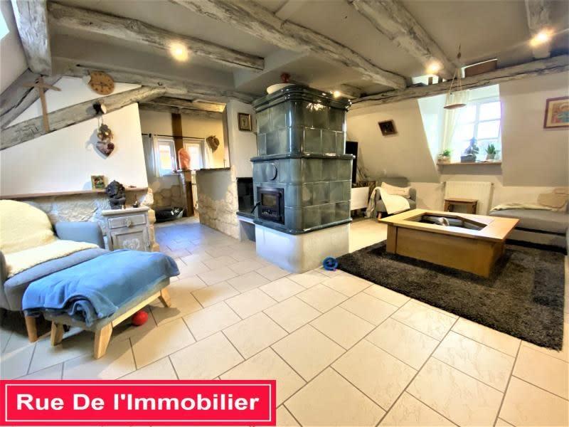 Sale house / villa Wissembourg 624000€ - Picture 1