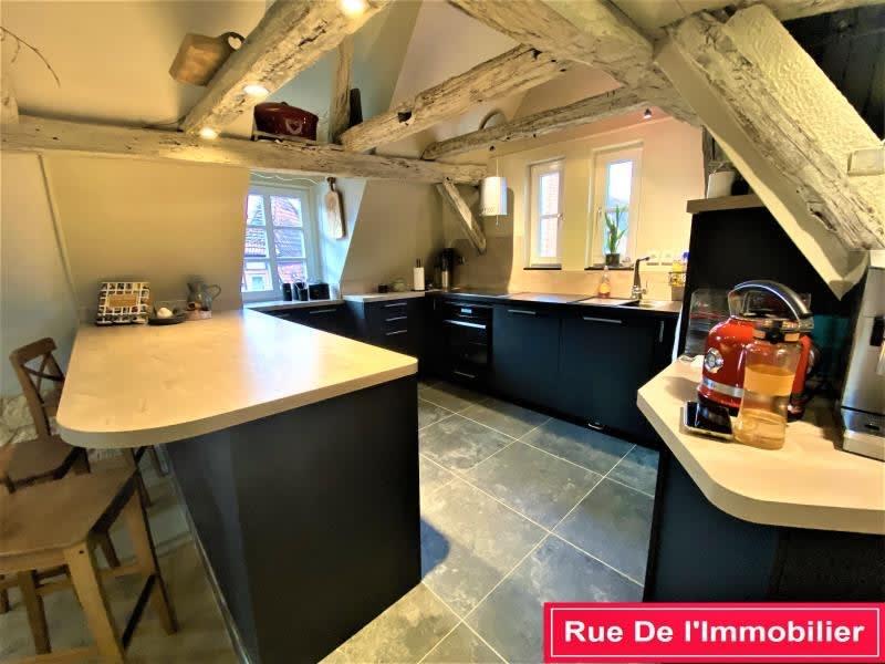Sale house / villa Wissembourg 624000€ - Picture 2