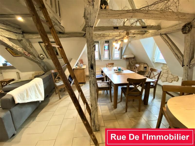 Sale house / villa Wissembourg 624000€ - Picture 6