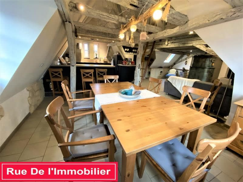 Sale house / villa Wissembourg 624000€ - Picture 7
