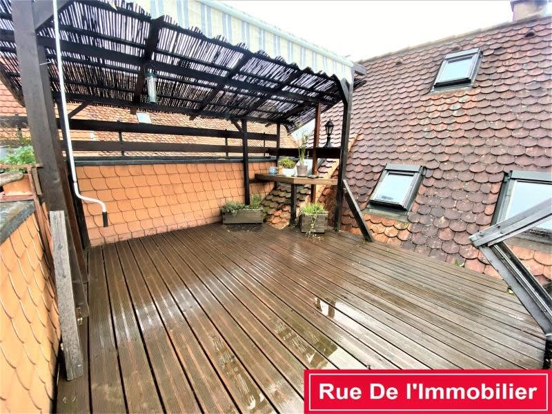 Sale house / villa Wissembourg 624000€ - Picture 10
