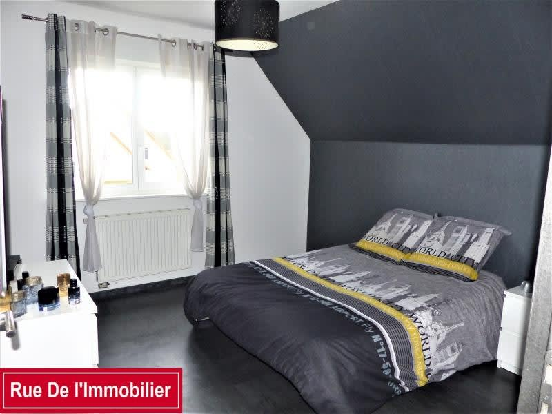 Sale house / villa Betschdorf 264 000€ - Picture 6