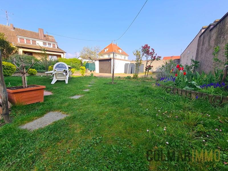 Sale apartment Logelbach 164000€ - Picture 1
