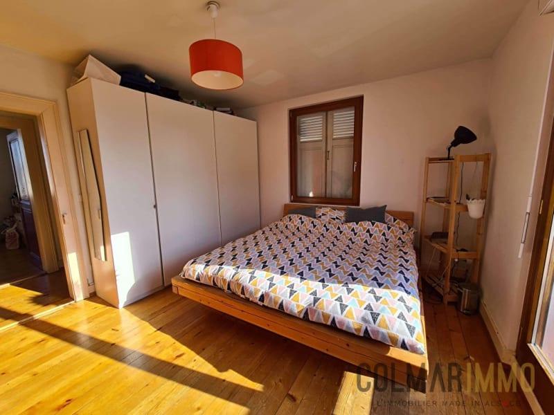 Sale apartment Logelbach 164000€ - Picture 2