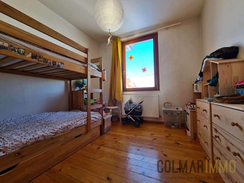 Sale apartment Logelbach 164000€ - Picture 3