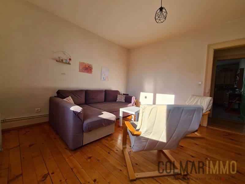 Sale apartment Logelbach 164000€ - Picture 5