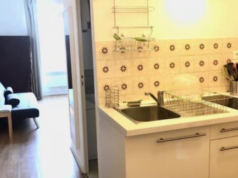 Location appartement Bordeaux 540€ CC - Photo 3