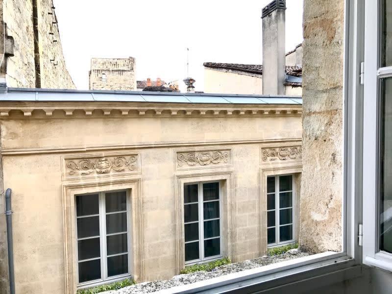 Location appartement Bordeaux 540€ CC - Photo 7