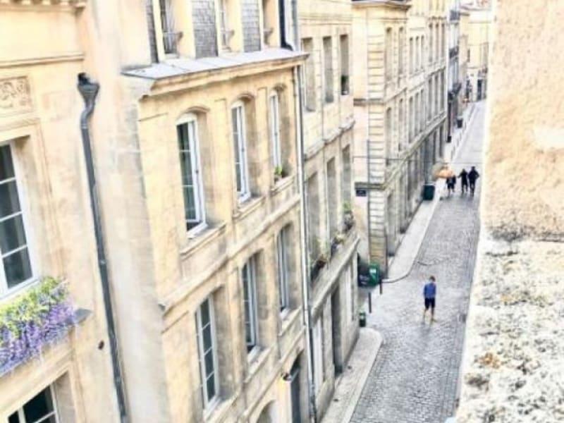 Location appartement Bordeaux 540€ CC - Photo 8
