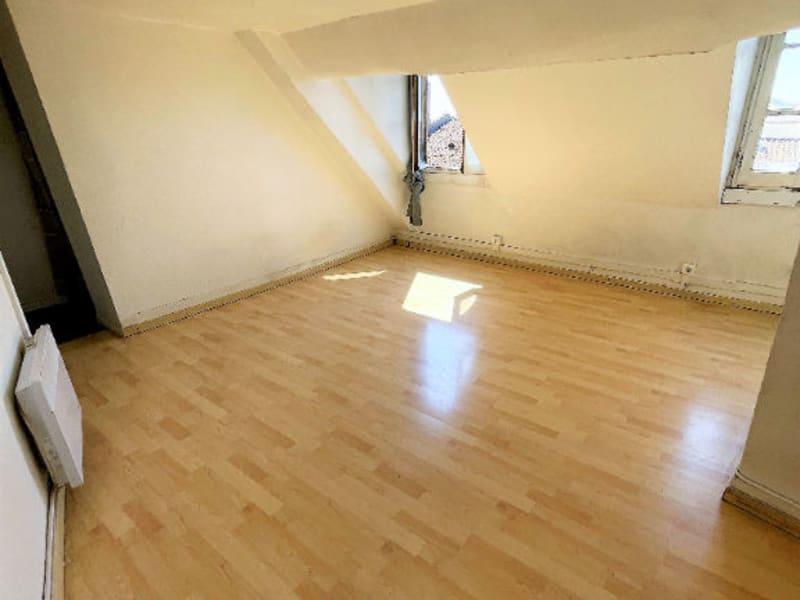 Venta  apartamento Toulouse 68000€ - Fotografía 3