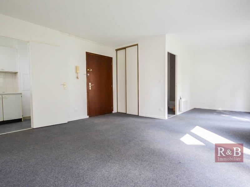 Sale apartment Plaisir 125000€ - Picture 2